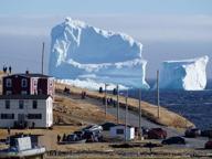 La stagione delle montagne di ghiaccio