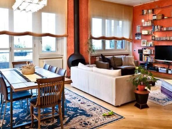 Apparrtamento di Milano affittato con Airbnb