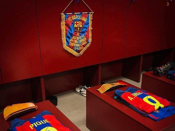Barcellona juve la sfida in diretta for Hotel vicino al camp nou