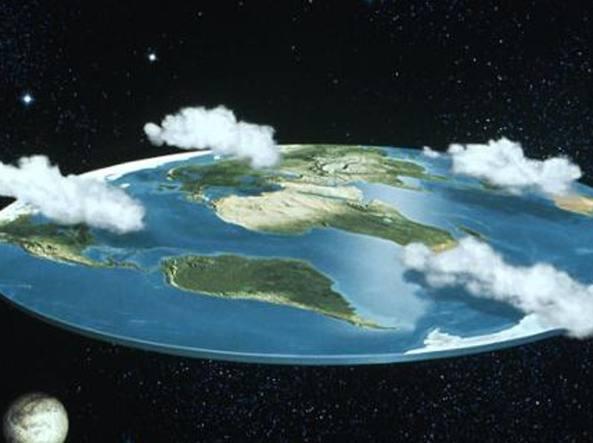 Tunisia: secondo una studentessa la Terra sarebbe piatta, scoppia la polemica