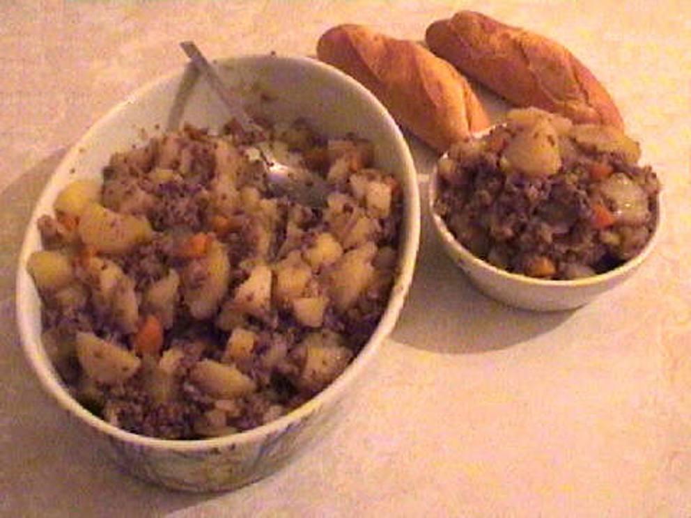 Dieta scozzese ecco i piatti pi pesanti della cucina di braveheart - Corriere della sera cucina ...