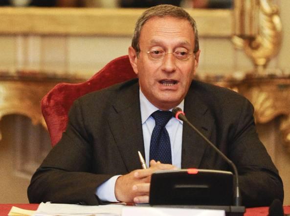 Atlantia: Catricalà nuovo presidente Adr