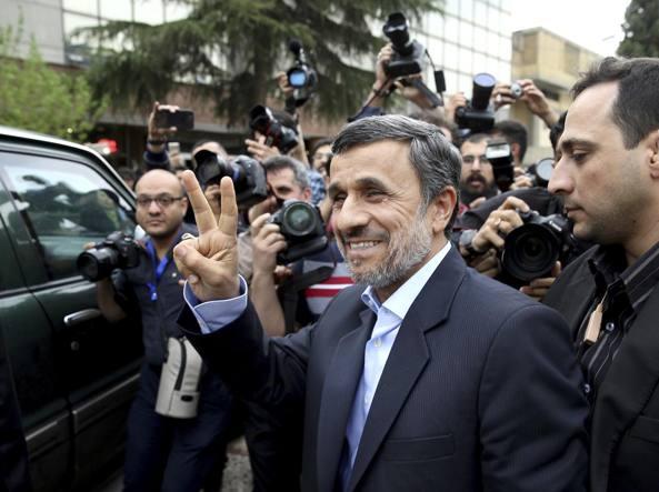 ANSA/ Iran: sei candidati alla presidenza, fuori Ahmadinejad