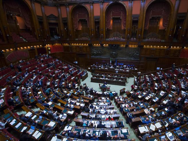 Biotestamento,  primo sì della Camera Deputati cattolici: é morte per fame e sete