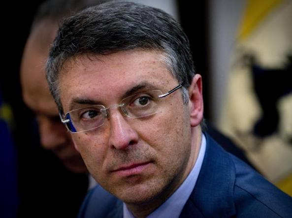 Raffaele Cantone (Ansa)