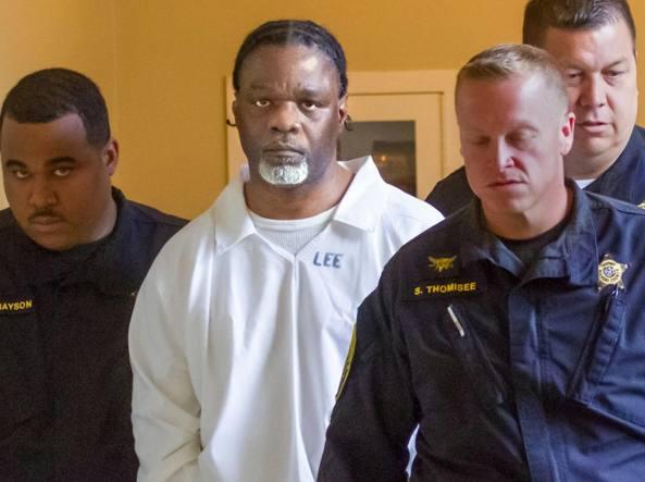 Pena di morte: in Arkansas eseguita prima condanna