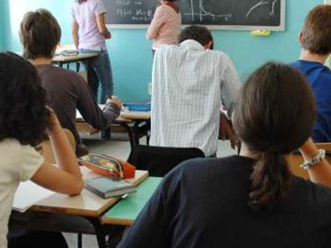 Il prof che dava voti troppo bassi: «Avevo ragione, ma sono triste»