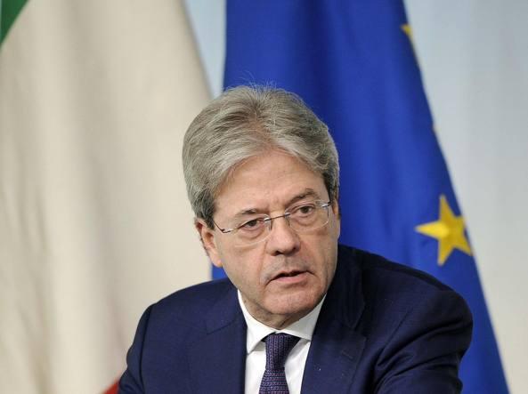 Alitalia, Paolo Gentiloni per il sì al referendum: