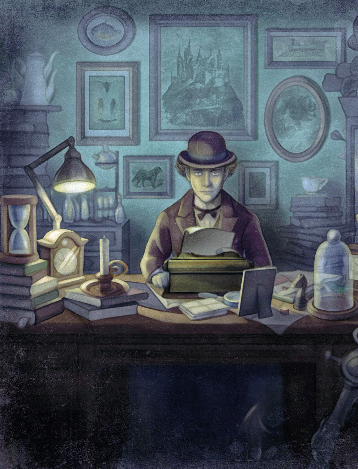 La nuova metamorfosi: Kafka si trasforma in un videogame ne«la Lettura» in edicola