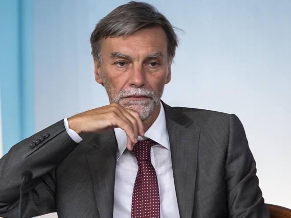 Delrio ricorda che l'Alitalia non si può nazionalizzare