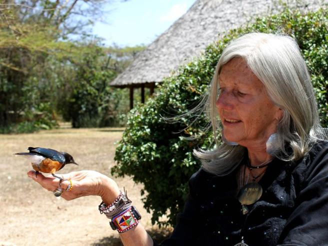 Difende gli animali, scrittriceitaliana  ferita a colpi di arma da fuoco: è grave