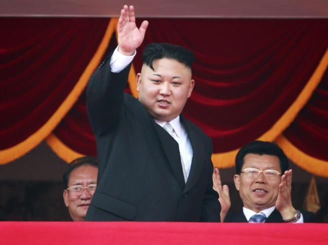 Nord Corea, la minaccia  Usa: «Non esclusi raid in caso di test nucleare» Foto|Video