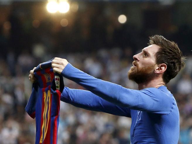 Messi pazzesco, il Real si arrende