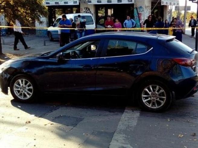 Cile, agguato in strada: ucciso il cognato di Arturo Vidal
