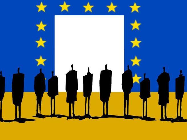 Se 27 Stati vi sembrano troppi... Come l'Europa può provare a ripartire