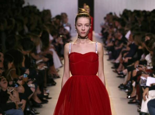 Lvmh verso la fusione con Christian Dior