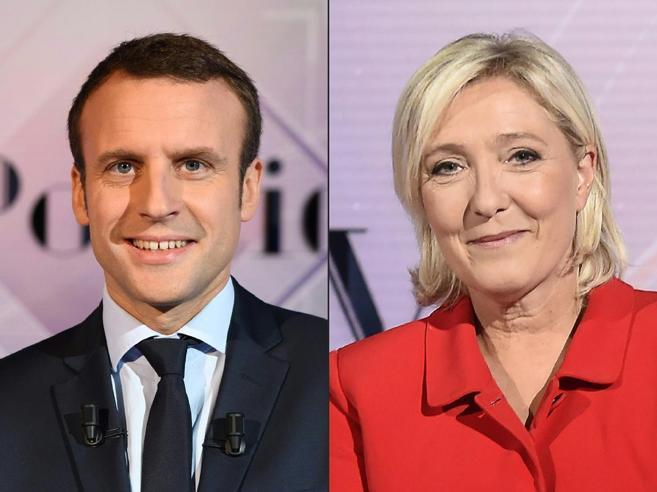«Macron batterà Le Pen col 62%»A Parigi rivincita dei sondaggisti
