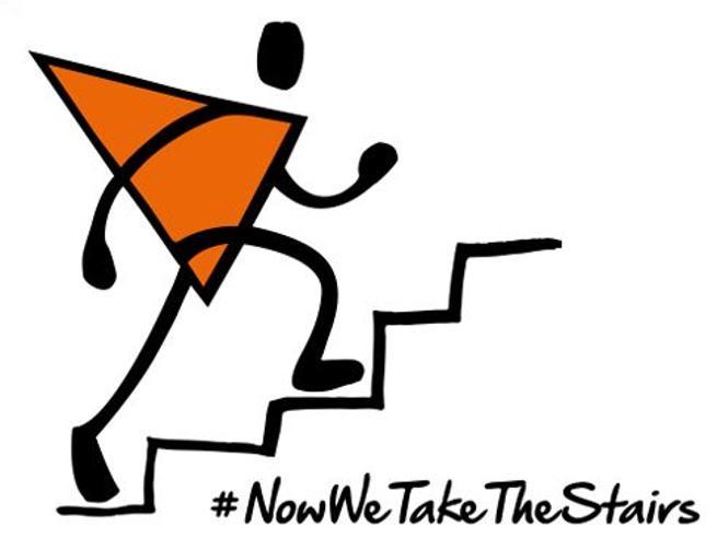 26 aprile, giornata senza ascensoriSe li trovate «sigillati», salite le scale