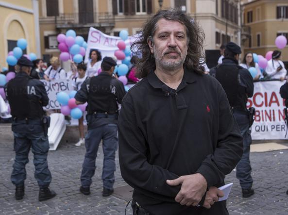 Metodo Stamina, Davide Vannoni fermato dai carabinieri