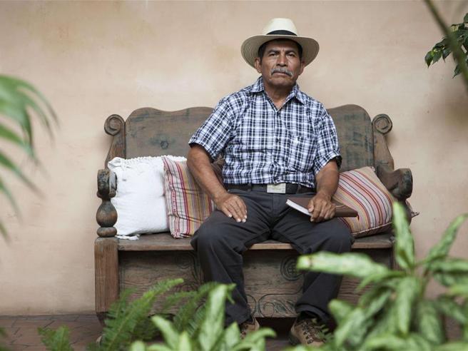 L'agricoltore maya che ha vinto  il «Nobel» dell'ecologia