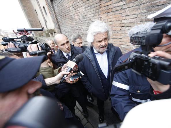 Libertà di stampa, in Italia ancora 6 giornalisti sotto scorta