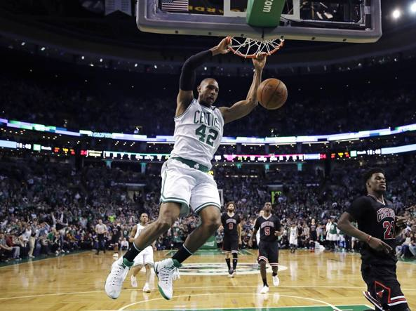 Nba, volano Boston e Washington