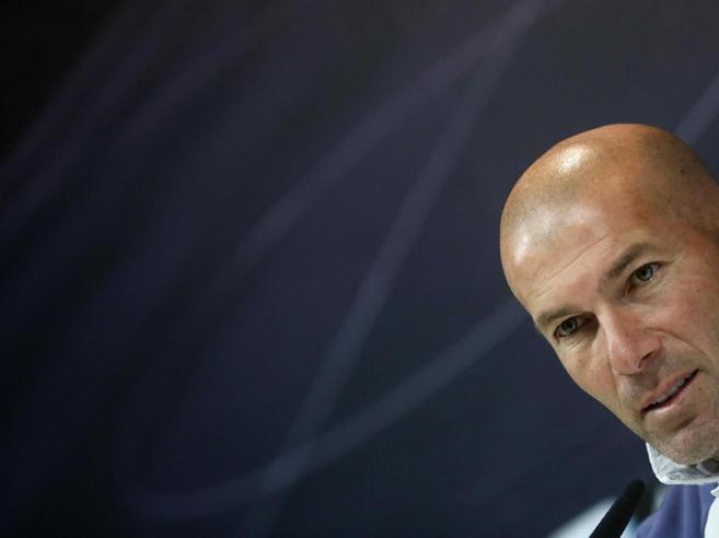 Zidane: «Evitare pericolo Le Pen» Lei: vuole tutelare il suo patrimonio