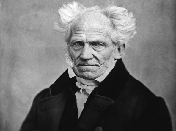 Arthur Schopenhauer morì il 21 settembre 1861