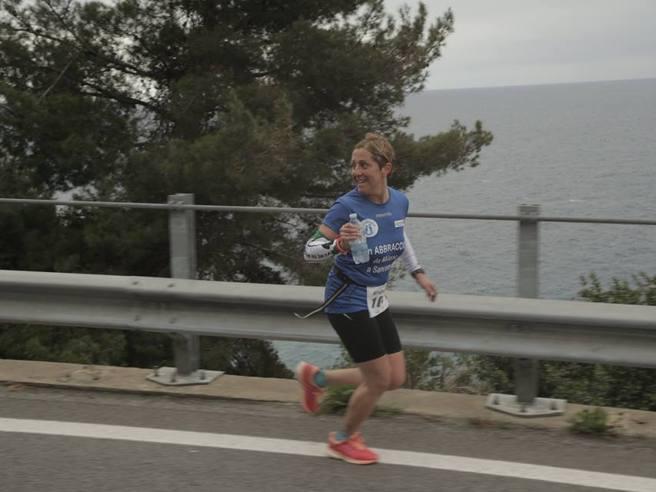 Correre per 285 chilometri (in 48 0re)La Milano-Sanremo è anche a piedi