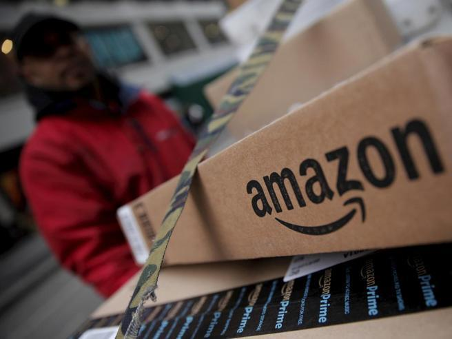 Amazon, i pm: «In cinque anni ha evaso il fisco per 130 milioni»