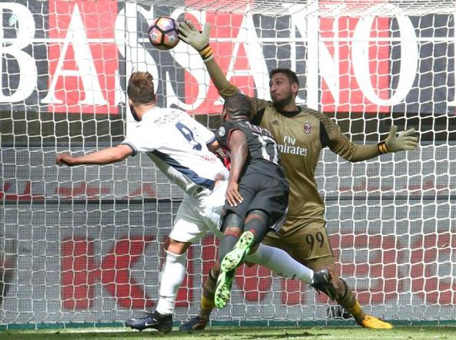 Calciomercato, Donnarumma all'Inter?Prosegue il duello fra Raiola e il Milan
