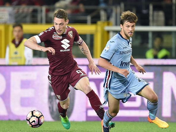 Torino: Mihajlovic punta su Ljajic nonostante la diffida, in difesa torna Carlao