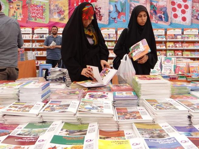 L'Iran celebra la bellezza eternadell'Italia