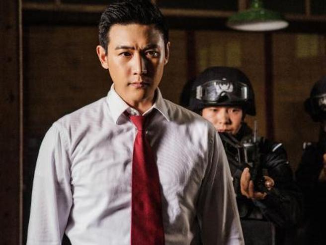 Il Montalbano cinese che svela (in tv) la lotta ai funzionari corrotti