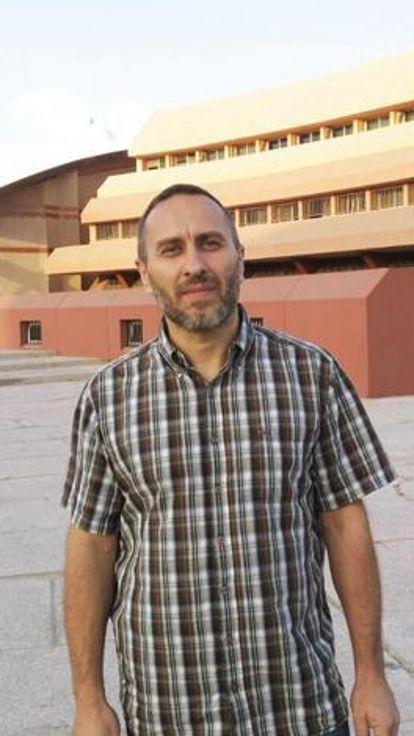 Il bodyguard italiano: «Recluso 23 ore  al giorno da innocente in Mauritania»