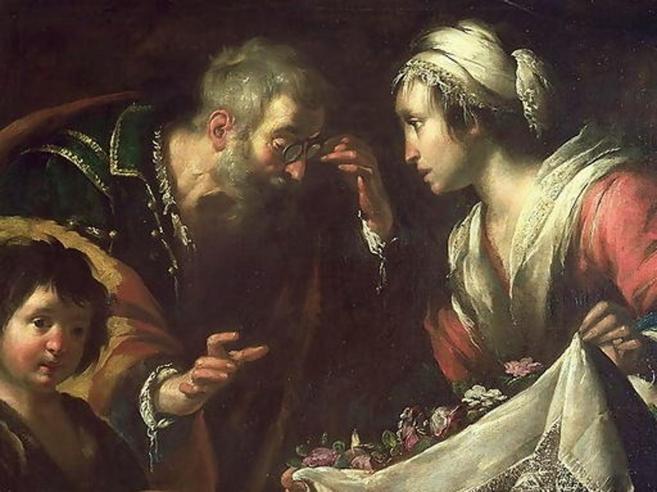 Santa Zita e il diavolo a Lucca che disse di essere Napoleone