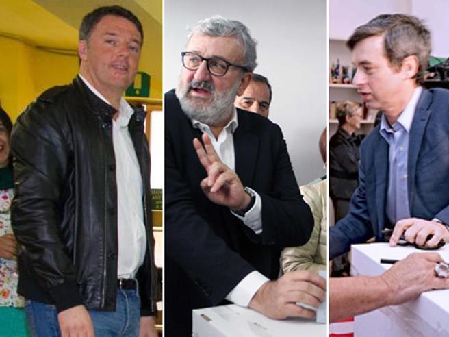 Primarie e affluenza,   il Pd: «Alle 12 hanno votato 701.373 cittadini»Tutte le regole dei gazebo: leggi