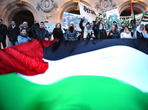 Hamas accetta lo Stato palestinese nei confini del 1967