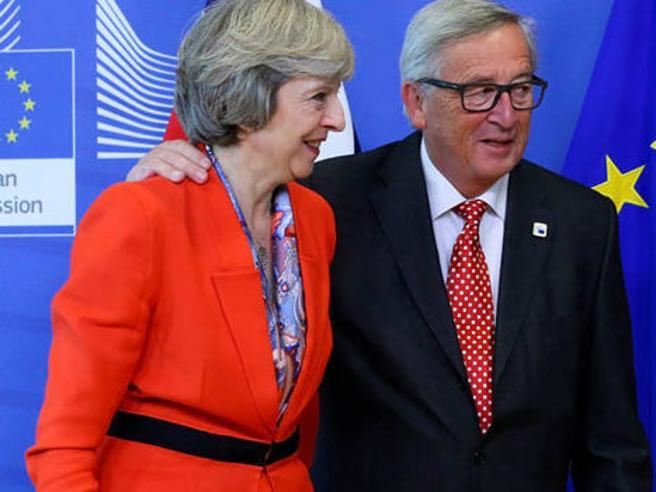 Brexit, Barnier: per Londra nessuna punizione o conto da pagare