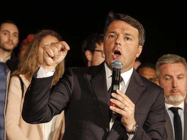 Renzi segretario, Orlando fermo al 21%L'affluenza tiene (non nelle regioni rosse)