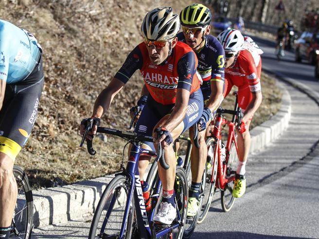 Giro d'Italia n. 100, il nuovo Nibali sfida  i misteri di Quintana: «È lui l'uomo da battere»