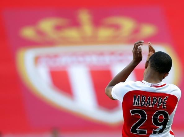 Monaco - Juventus probabili formazioni semifinali Champions League