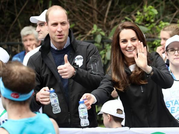 La principessina Charlotte di Cambridge compie due anni