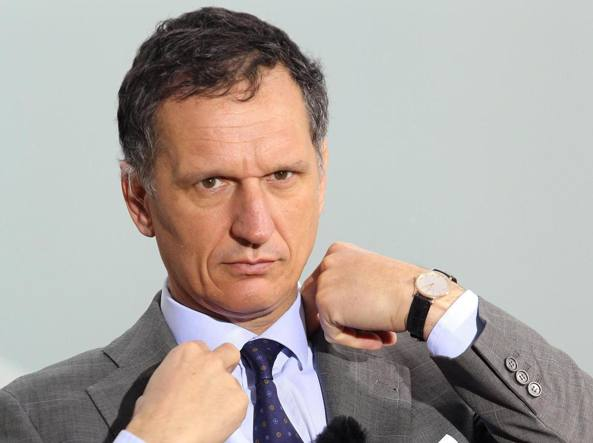 TIM: Giuseppe Recchi nominato Presidente Esecutivo