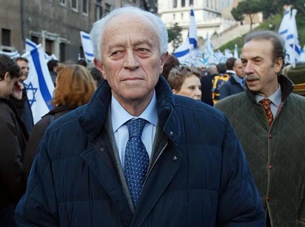 Morto il generale Luigi Ramponi:
