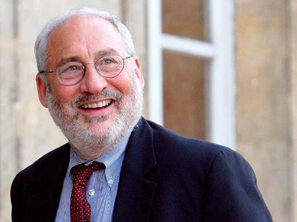 Joe Stiglitz