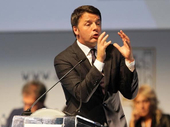 Oggi assemblea Pd per Renzi segretario