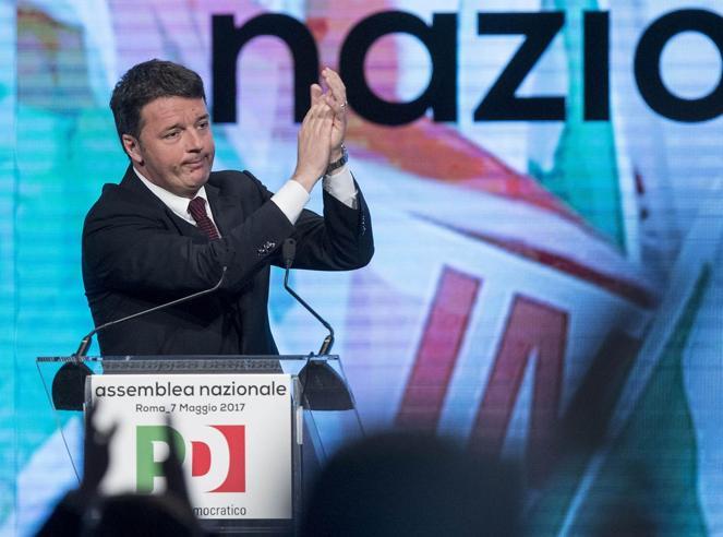 Under 30 e Orfini bis Renzi segretario: i nodi (e le liti) del nuovo Pd