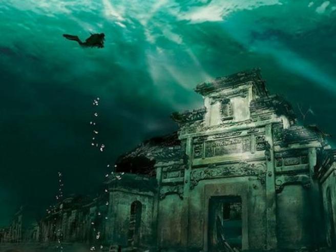 Le 20 meraviglie nascoste negli Oceani di tutto il mondo