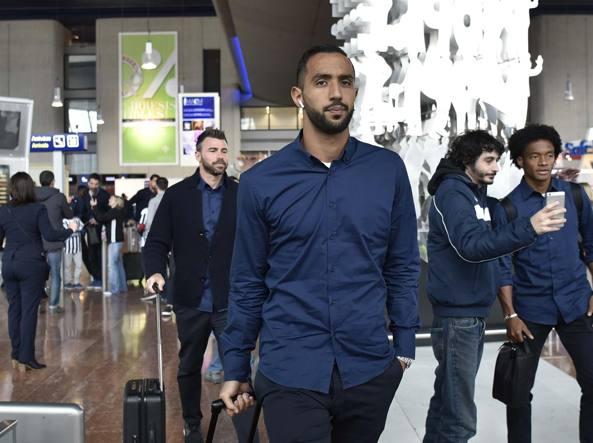 Insulti razzisti a Benatia in diretta sulla Rai dopo il derby (VIDEO)